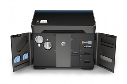 HP Jet Fusion 500/300  Series 3D Printers