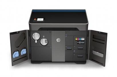 เครื่องพิมพ์ 3D HP Jet Fusion 500/300 Series