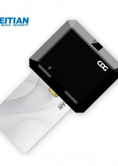 SMARTCARD Reader  FEITIAN รุ่น R301-C11
