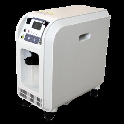 เครื่องผลิตออกซิเจน (Oxygen Concentrator) HIP รุ่น OC5B