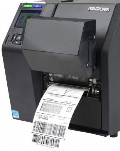 ODV-2D Thermal Barcode Printer/Validator