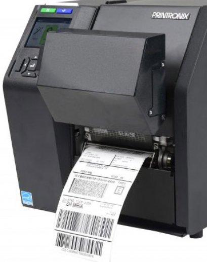 ODV-2D Thermal Barcode Printer/Validator