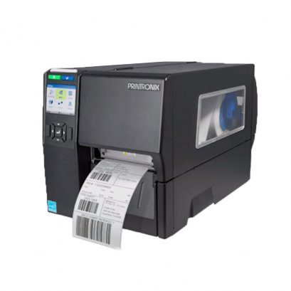 NEW!  Printronix T4000 RFID  Industrial Printer