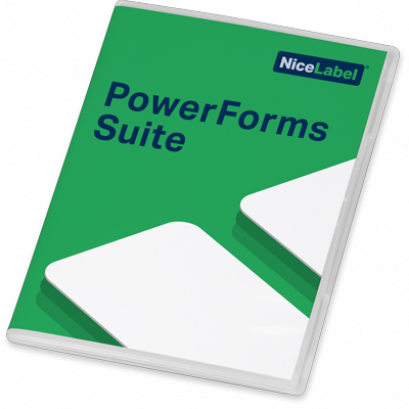 Nice Label PowerForms Suite