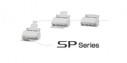 FUJITSU SP-Series