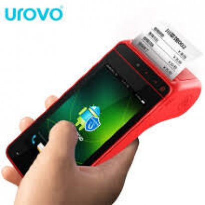 Urovo i9100 Smart POS and Handheld Payment Terminal