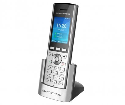 WP810 Cordless Wi-Fi IP Phone