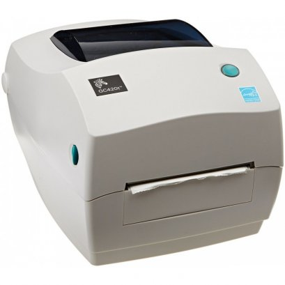 Zebra CG420 Desktop Printer
