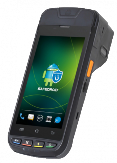 UROVO i9000s Handheld Payment Terminal