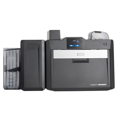 FARGO® HDP6600 High Definition Printer