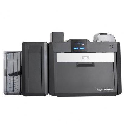 FARGO® HDP6600 High Definition Printer
