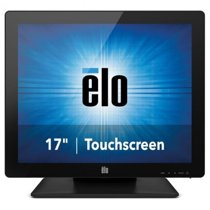 """ELO 1717L Touch Screen Monitor 17"""""""