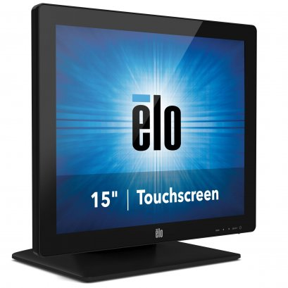 """ELO 1517L 15"""" Touch Screen Monitor"""