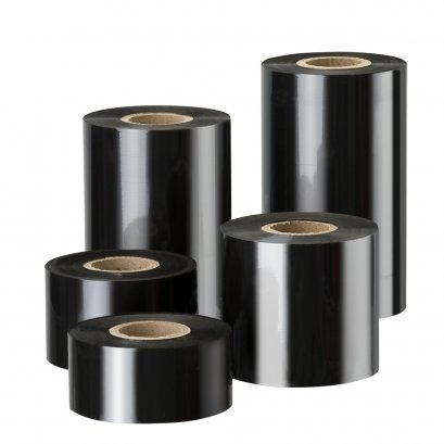 Thermal Transfer Ribbon Premium WAX CPS-S12W
