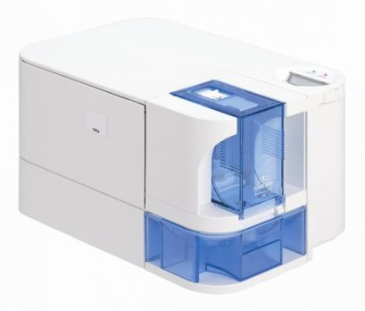 Team Nisca Card Printer