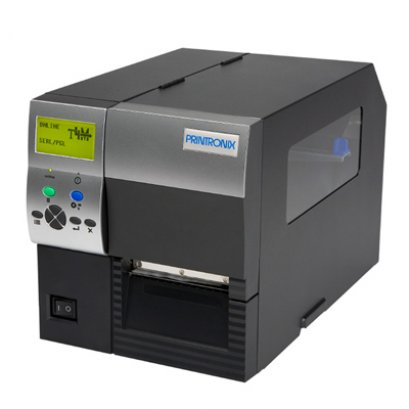 Printronix T4M Bar Code Printer