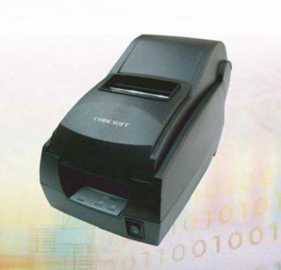 เครื่องพิมพ์ใบเสร็จชนิดหัวเข็ม Codesoft DP-7645III