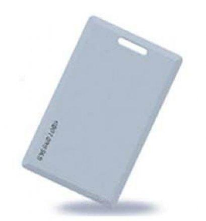 บัตร Proximity 1.8mm (บัตรหนา)
