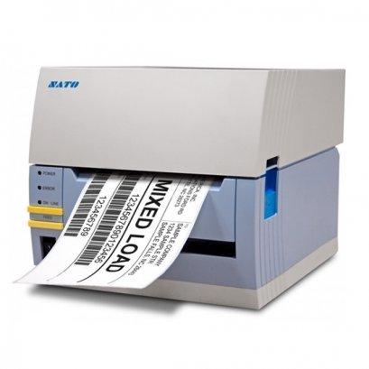 เครื่องพิมพ์บาร์โค้ด Sato CT4i