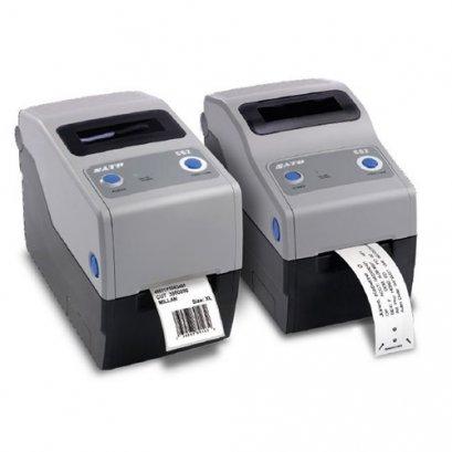 เครื่องพิมพ์บาร์โค้ด Sato CG2