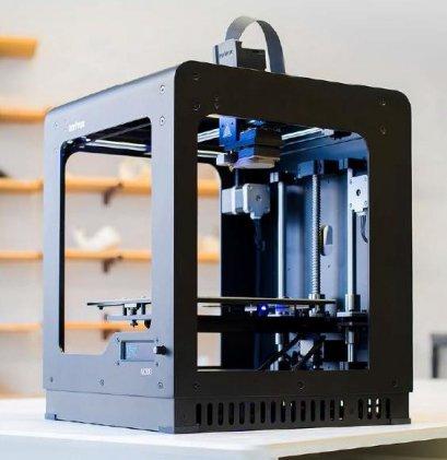 3D Printer / ZORTRAX_M200