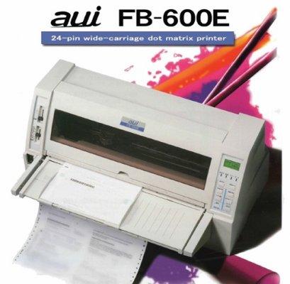 AUI FB-600E