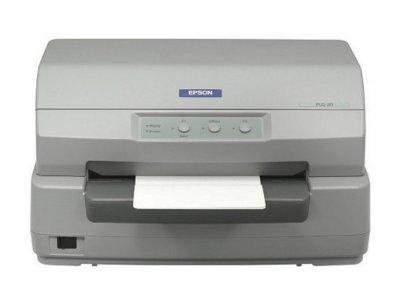 Passbook Printer EPSON รุ่น PLQ-20M