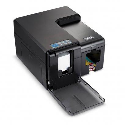 เครื่องพิมพ์บัตร HID FARGO INK1000
