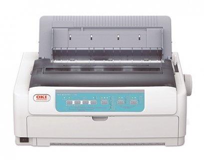 เครื่องพิมพ์ดอทเมตริกซ์ 24 เข็ม OKI ML5790