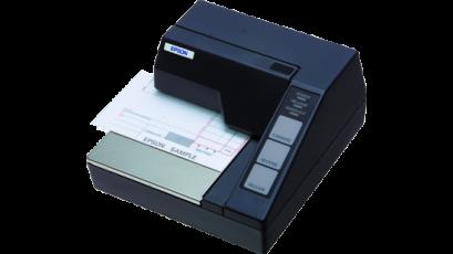 เครื่องพิมพ์ใบเสร็จแบบหัวเข็ม Epson TM-U295