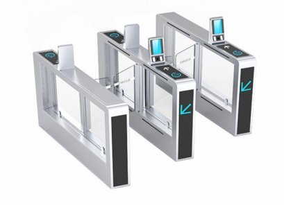 Face Recognition Turnstile