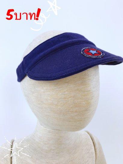 หมวกเด็กแบบgap