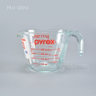 Measuring cup Pyrex 250 ml.