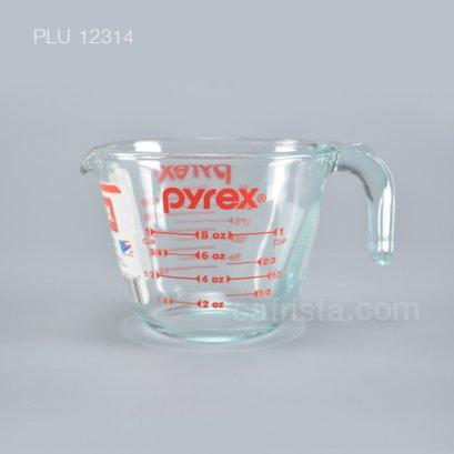 Measuring cup Pyrex 250 ml.