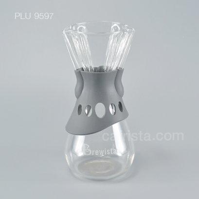 เหยือกดริปกาแฟ BREWISTA SMART BREW 3-CUP POUROVER COFFEE MAKER