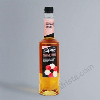 ไซรัป DaVinci FRAGRANT LYCHEE - 750 ml.