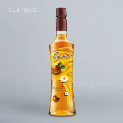 ไซรัป SENORITA Hazelnut 750 ml.