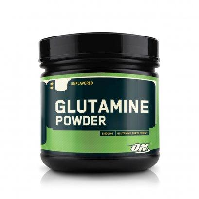 Optimum Nutrition Glutamine 600g (120 Serving)