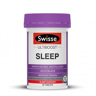 SWISSE ULTIBOOST SLEEP 60 Capsule