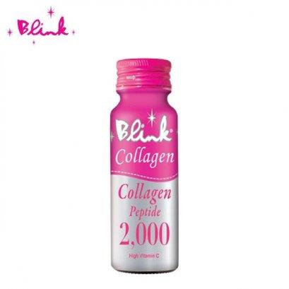 Blink collagen 2000 mg บริ๊งค์คอลลาเจน 2000 มก