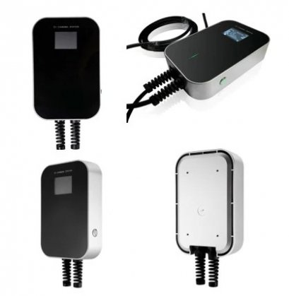 Wallbox Charger Type1