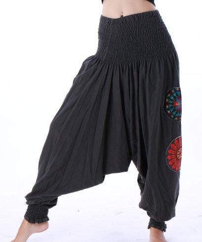AP15006 / Women's Aladdin Pant / Harem Pants / FREE SHIPPING
