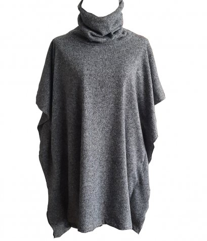 WOR-SW21408 / Oversize Sweater Dress  / Sweaters / Women's Sweaters