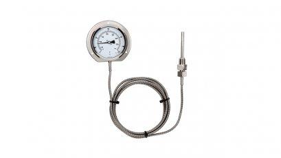 RAINBOW TMRD Series เกจ์วัดอุณหภูมิ/คะปิลลารี่ thermometer Gauge capillary ราคา