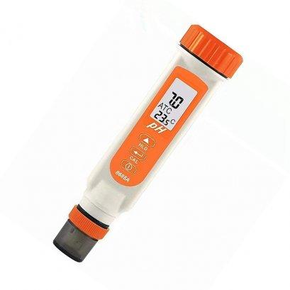 AZ8685A พีเอชมิเตอร์แบบปากกา AZ Instruments Water Quality Tester Ph Tester Ph Thermometer ราคา