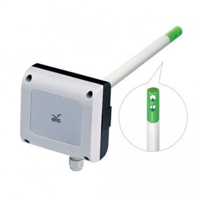eYc FTS140 Hot Wire Air Velocity Transmitter เครื่องวัดความเร็วลม / ราคา