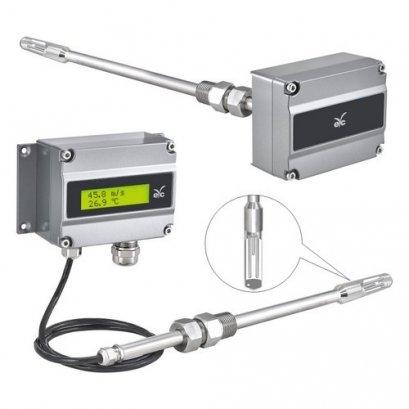 eYc FTM94/95 Thermal Mass Flow Transmitter เครื่องวัดความเร็วลม / ราคา