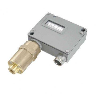 Differential Pressure Pressostat สำหรับควบคุมแรงดันในงานอุตสาหกรรม  Model: PD 920/924/932,Brand: TRAFAG / PD 920/924/932,Brand: TRAFAG ,P/PS 900/904/912,Brand: TRAFAG / ราคา