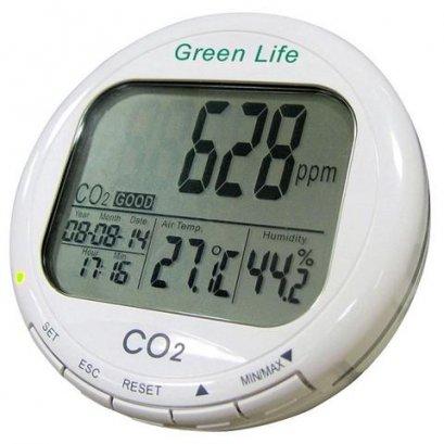 7787 , AZ INSTRUMENT เครื่องวัดก๊าซคาร์บอนไดออกไซด์ AIR QUALITY CO2 MONITOR / ราคา