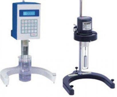 BIONICS SCIENTIFIC เครื่องวัดความหนืด Digital Viscosimeter / ราคา